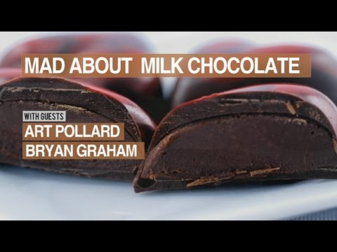 Chocolate Masters Hangout #11:  Mad About Milk Chocolate