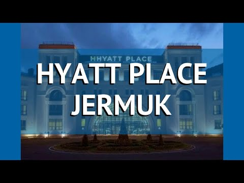 HYATT PLACE JERMUK 4* Армения Джермук обзор – отель ХАЯТТ ПЛЕЙС ДЖЕРМУК 4* Джермук видео обзор
