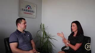 #ChicagoSuburbsLife: YT AGENCY FARMERS INSURANCE