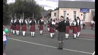Abernethy Highland Games Part 2