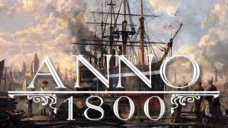Anno 1800 Soundtrack 02 01 The crystal palace