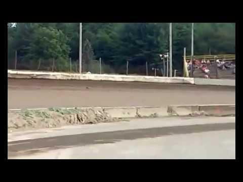 52 purestock at lebanon valley speedway