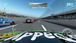 [WAD]HD™ - NASCAR The Game 2013 - Talladega - 43rd to 1st - Win by Atiss