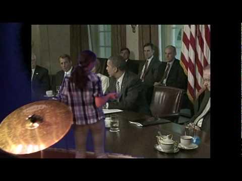 Mr.Obama (No More Homework) original song