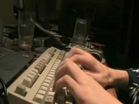 Typing Test--125 WPM