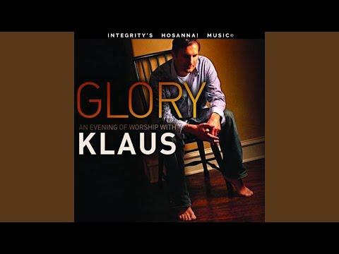 I Give You Glory