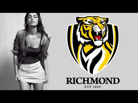 Richmond Tigers Theme Song (Kavorka Remix)