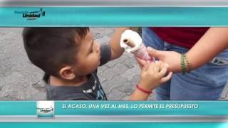Titulares Reporte Unidad 27/05/16