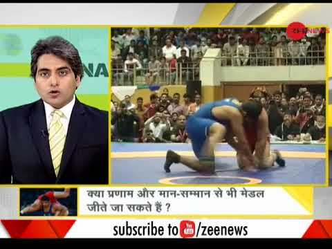 DNA: Analysis on Sushil Kumar who got three walkovers