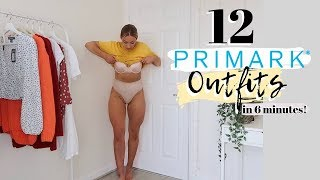 One of BusybeeCarys's most viewed videos: PRIMARK SPRING / SUMMER OUTFITS 2019