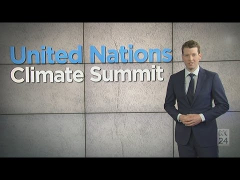 Explained: The United Nations Climate Summit