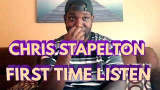 Chris Stapelton   Tennessee Whiskey   Reaction