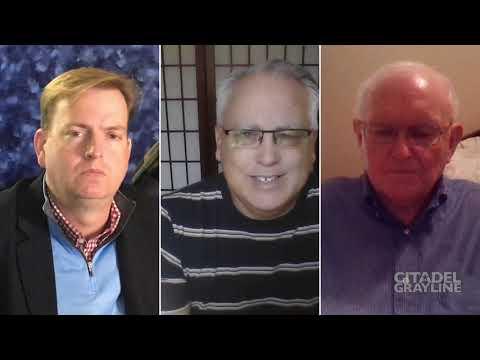 Jim Waddill Makes Video Debut, Football Wraps