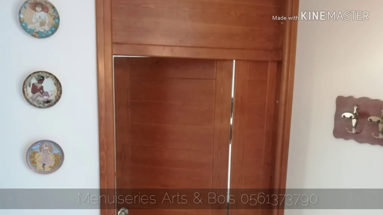 Porte D Entrée Rouge porte d'entrée en bois rougearts & bois
