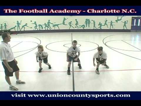 Midget football instructional videos pics and galleries