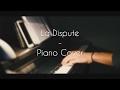 Martin D - La Dispute (Piano Cover - Yann Tiersen)