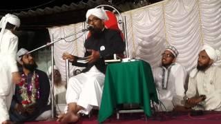 dulha tera sehra bada shaandaar by naayab e ameer sdi Alhaj Qari Mohammed Rizwan Khan Sahab
