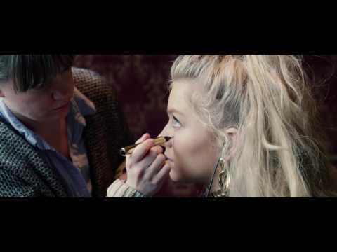 Astrid S - Breathe (Behind The Scenes)