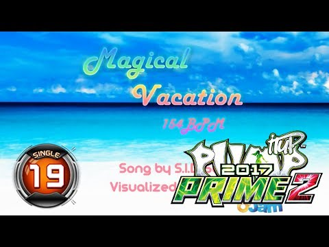 Magical Vacation S19 - PUMP IT UP PRIME 2 Patch 1.06