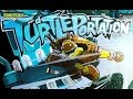 Teenage Mutant Ninja Turtles Turtleportation - Cartoon Movie Game New Episodes TMNT 2015 HD