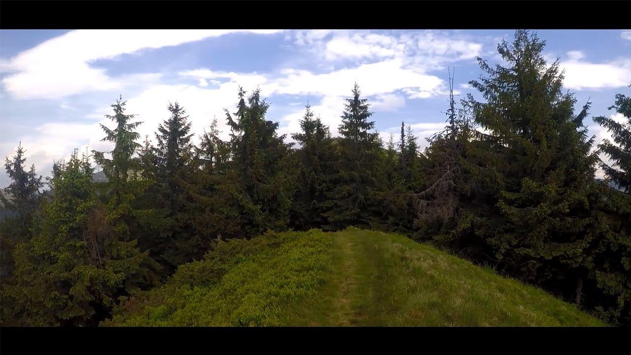 Видео екс в горах