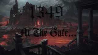 1349 - At The Gate...