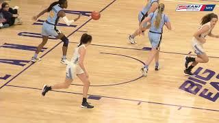 Marquette at Villanova - Women's Basketball