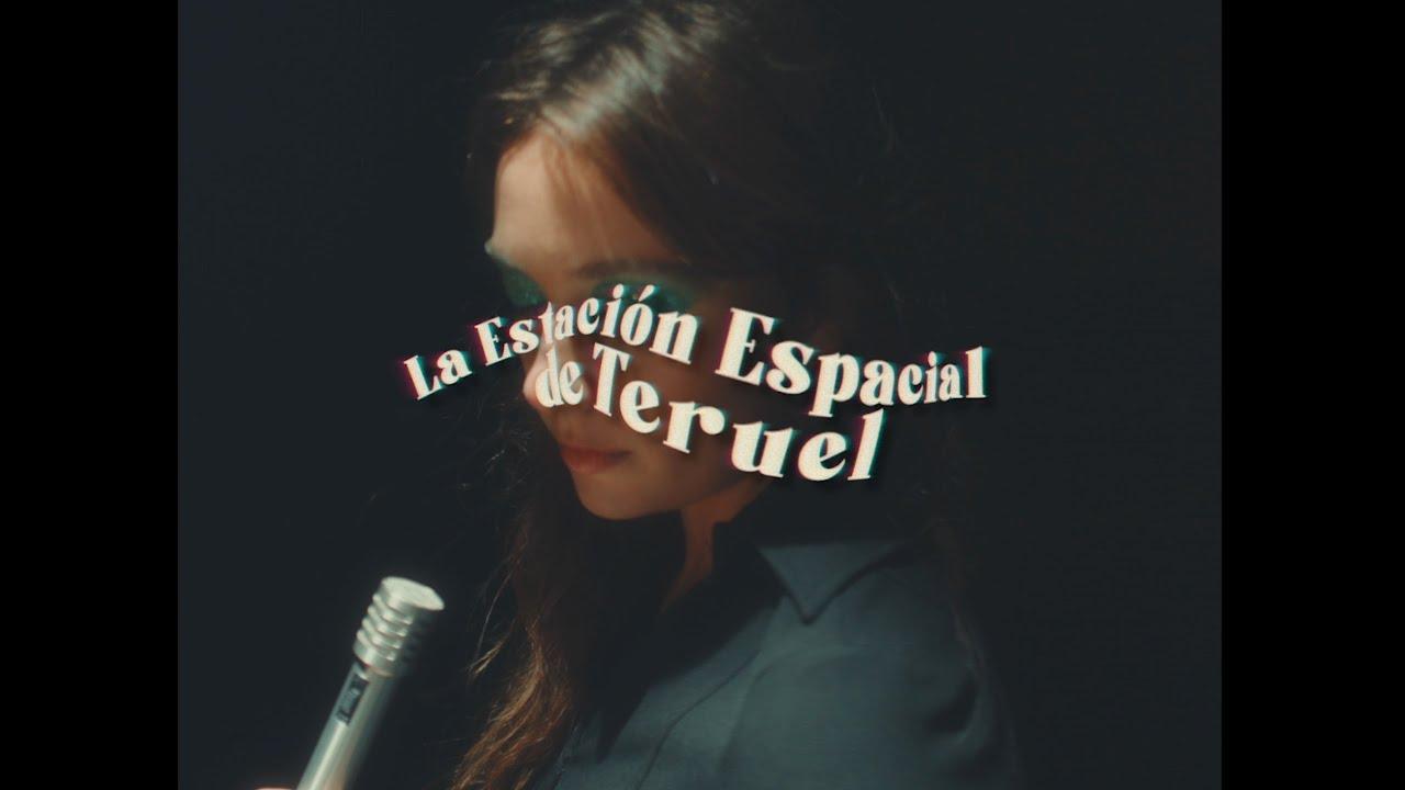 """Maren: """"La Estación espacial de Teruel"""""""