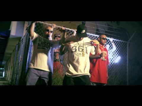 My City (Official Video) Lil RO- Dapper Don- Flatline