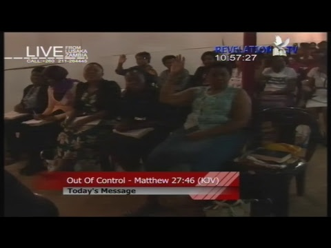 REVELATION TV ZAMBIA Live Stream