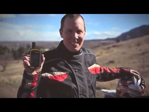 DeLorme inReach SE Satellite Communicator with GPS Makes Any Adventure Better