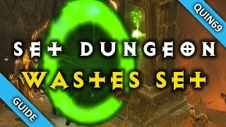 Diablo 3: Set Dungeon - Wrath of the Wastes (Mastery | How To | Patch 2.4)