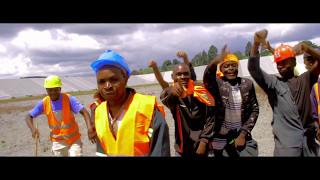WABABA SIMONI -   AKILI NI NYWELE ( OFFICIAL NEW VIDEO BONGO FLAVA )