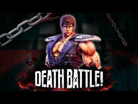 Kenshiro ATAT-ATtacks DEATH BATTLE!