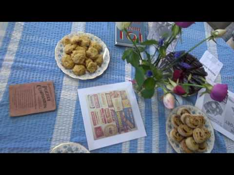#3 WWII Ration Tea Party