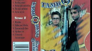 Tamborino - Uśmiech dziewczyny