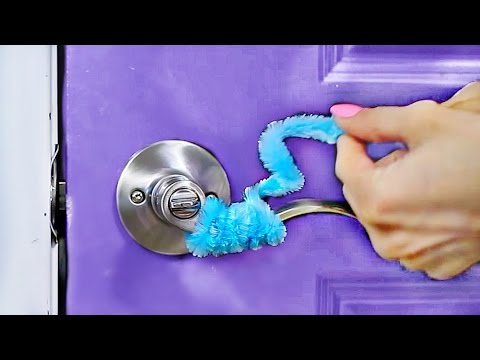 7 Cool DIY Ideas for Your Room - YouTube