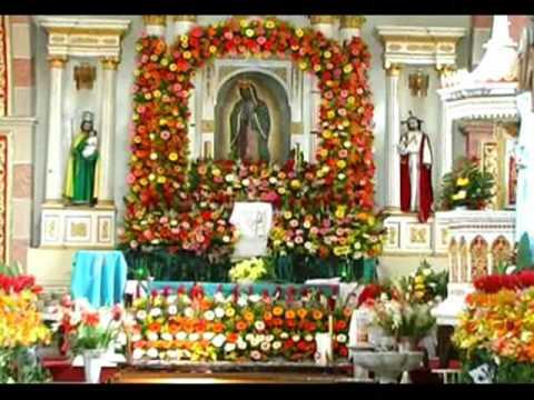 Guadalupe de Ramirez, Oax.