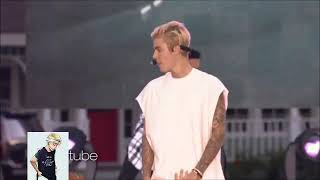 Show de Justin Bieber - Sorry  (tradução)
