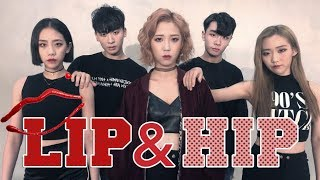 [ Performance ver. ] HyunA(현아) - Lip u0026 Hip Dance Cover.