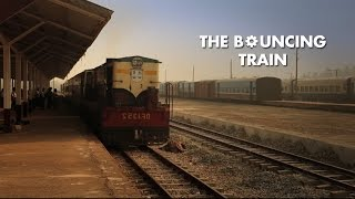Download Chris Tarrant: Extreme Railway Journeys – The World's Bounciest Train? Mp3 and Videos