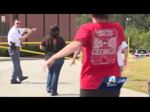 911 dispatchers in Anderson County reflect on Townville Elementary School shooting