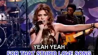 Kelly Clarkson - Since U Been Gone (Karaoke Instrumental)