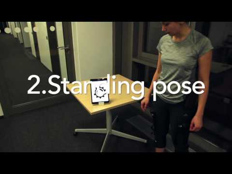 Application of smart clothes in mobile exercise monitoring