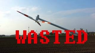 5 Wind Turbine Fails