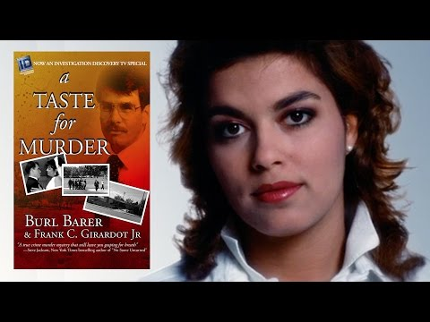 A TASTE FOR MURDER: Angie Rodriguez & the Killing of Her Husband