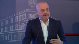 Report TV - Rama:Diplomat para Reformës në Arsim,tradhëti ndaj gjeneratës së re
