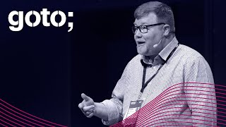 GOTO 2019 • You Really Don't Need All that JavaScript, I Promise • Stuart Langridge