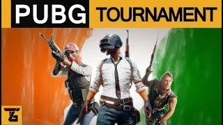 PUBG Mobile Tournament Qualifiers-3 Live