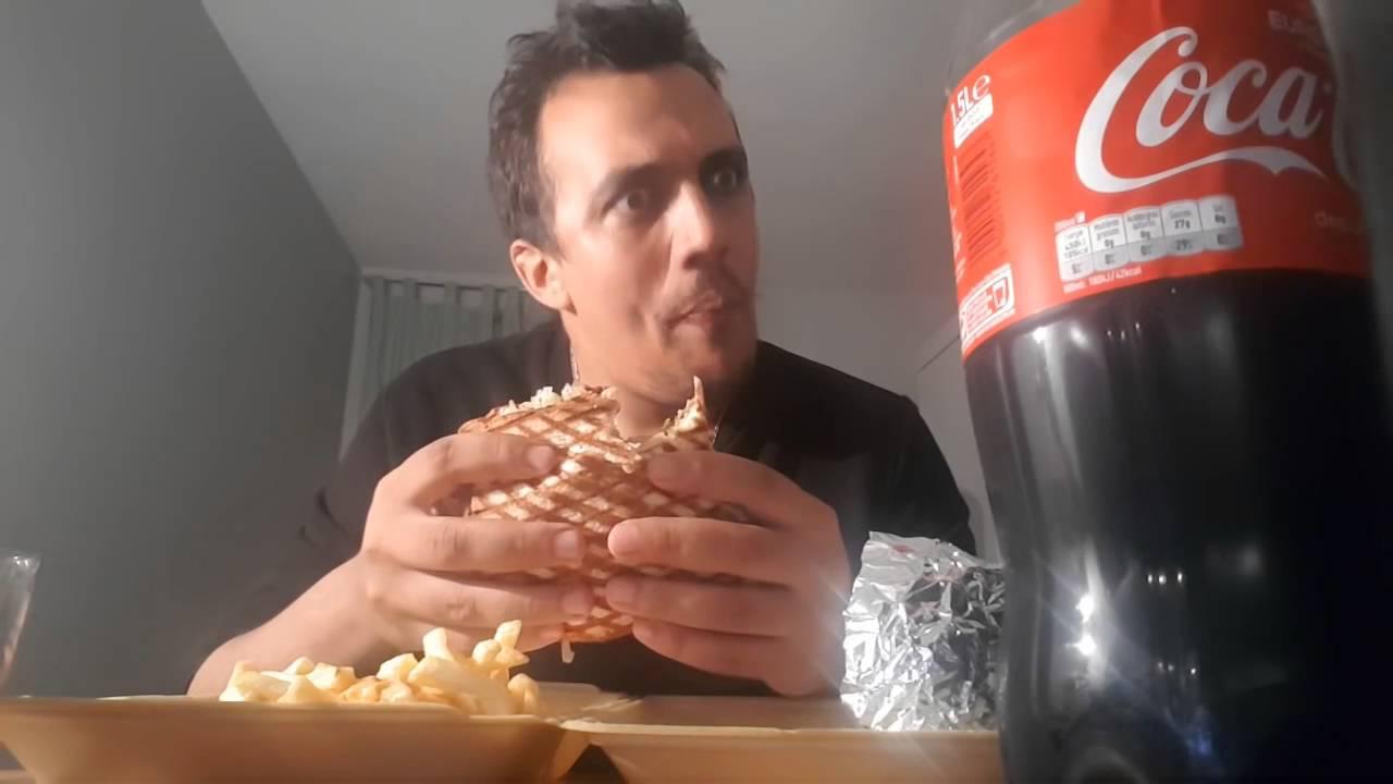 Theburger78 4 D 233 Gustation Du Big Hummer Thekairi78